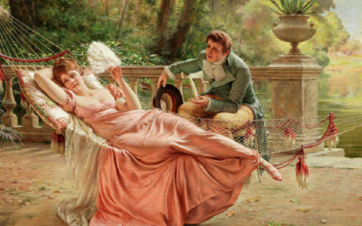 CVAC Speaker Series: Sex, Erotica and the Victorian Garden in Literature