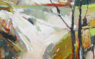 A new approach to seeing & painting with Susan Woolgar