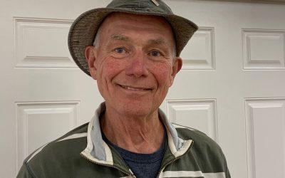 Dennis B Del Torre:  Finding treasures