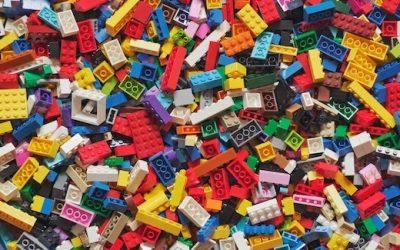 Lotsa Lego 2020