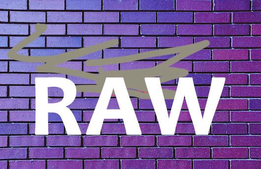 RAW: Four artists