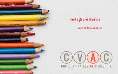 Instagram: Free workshop online