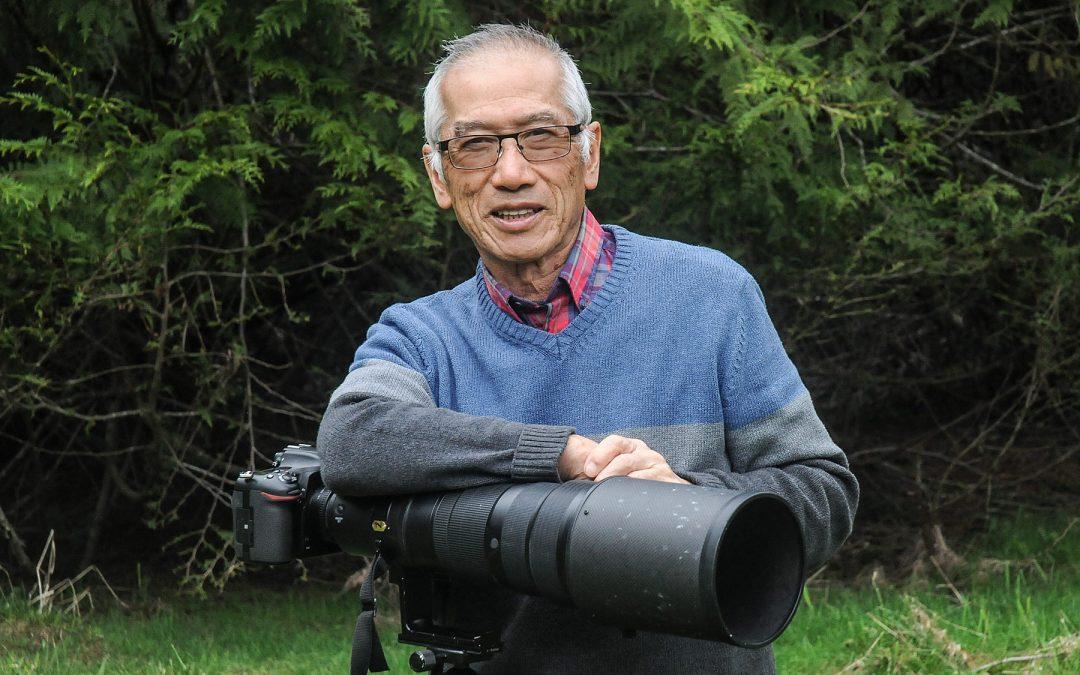 Birding and Bird Photography for Beginners