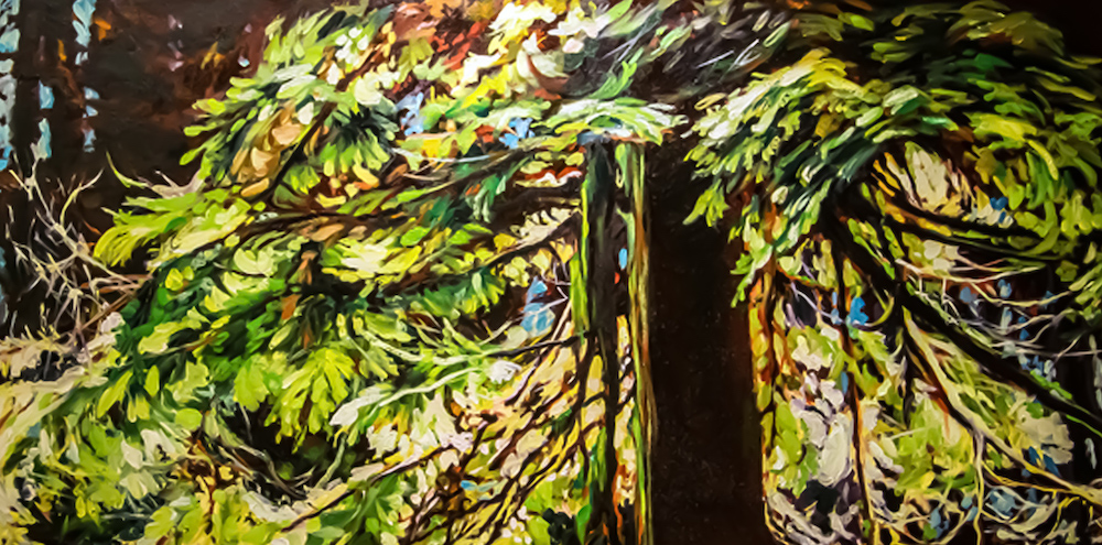 Watershed Show: Through the Lens of Art