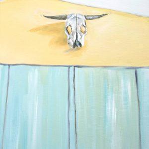 Bull in the Pantry