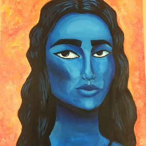 Avatar Mona Lisa
