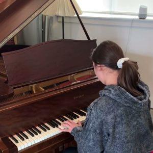 NOCTURNE- Opus 72 Nr. 1 Chopin
