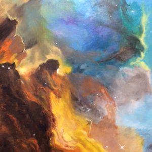 Inside a Nebula