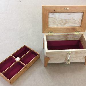 A Box for Gems & Jewels
