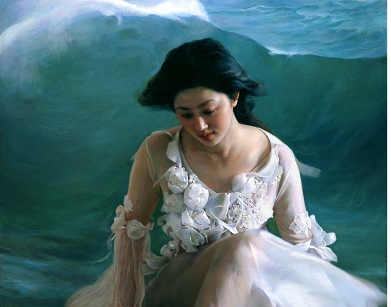 The Art of Zhen Shan Ren